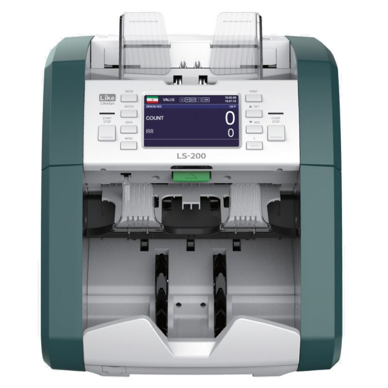 دستگاه-تفکیک-و-تشخیص-اصالت-اسکناس-لایک-سیس-مدل-LS-200F-Front-view.jpg